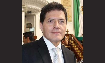 Víctor Hugo Lobo comisión