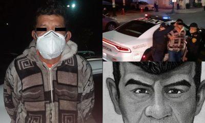 violador serial Miguel Hidalgo