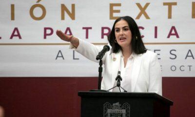 Alcaldesa Tijuana
