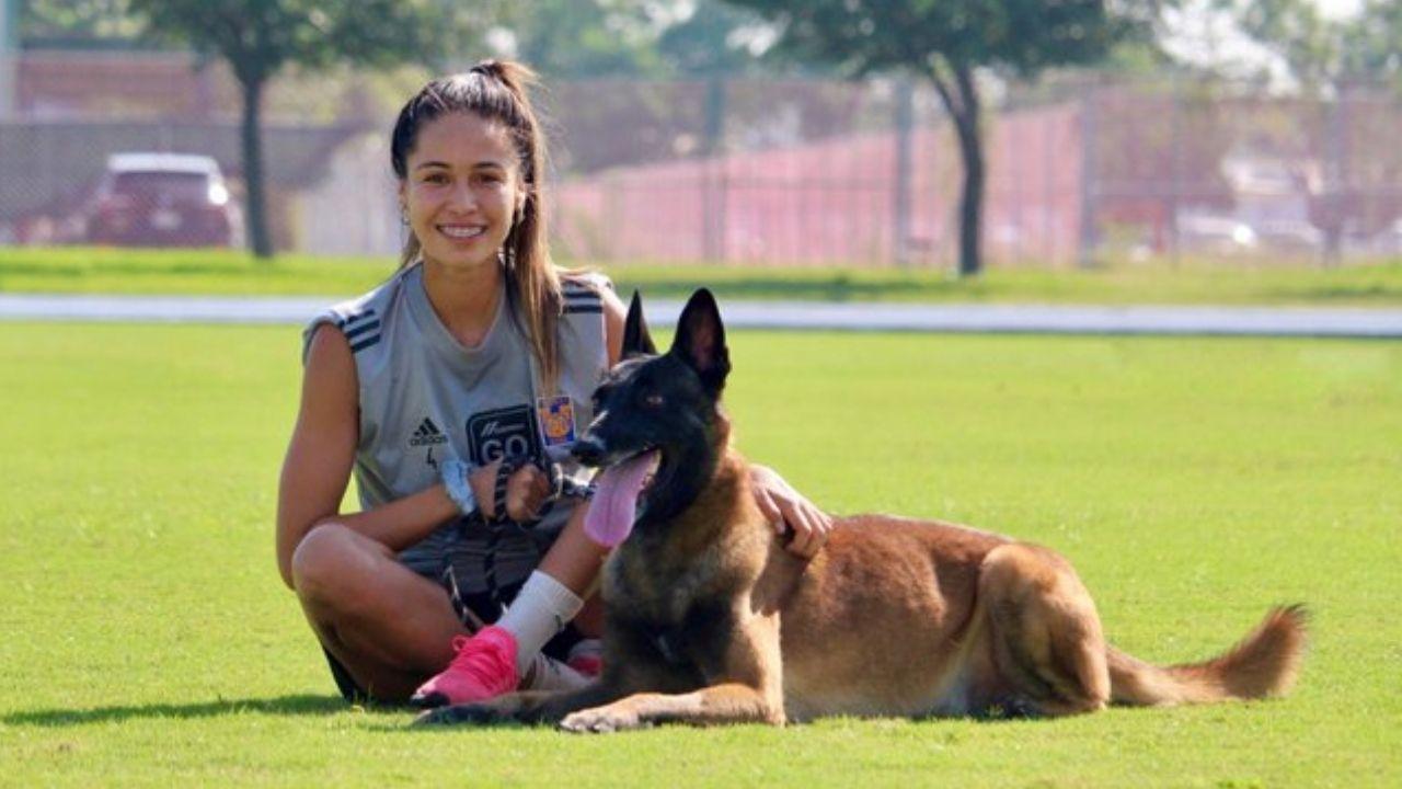 Amenazaron a Greta, jugadora de Tigres, con hacerle daño a sus padres