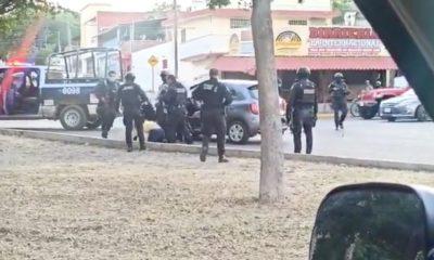 Policías Culiacán