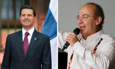 UIF Peña Nieto