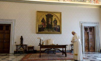Vaticano Covid-19