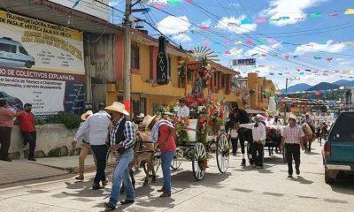 alcaldes Oaxaca