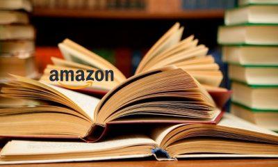 amazon librerías