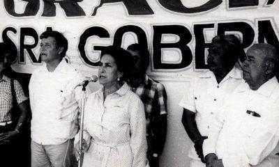 griselda álvarez primera gobernadora mexicana