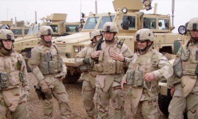 soldados eua afganistán trump